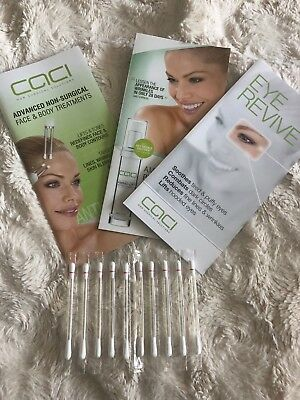 Caci Buds X 10 Brand New August 2018 Stock