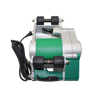 220V Electric Wall Chaser Concrete Tile Cutter Notcher Groove Cutting Machine