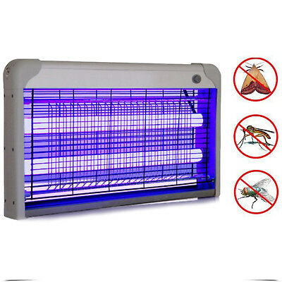 30W Electric Home Fly insect Mosquito Killer Insect Pest Control Bug Zapper Trap