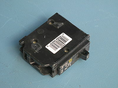 SQUARE D Homeline HOM130 Circuit Breaker , w25