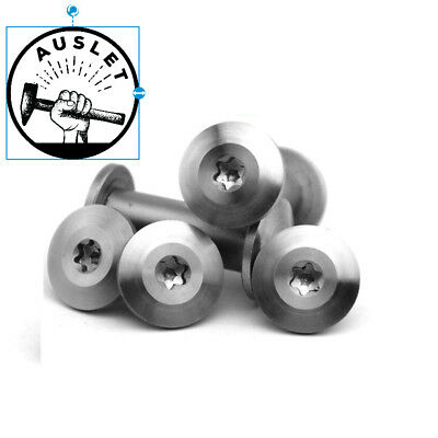 Knife Handle Screws Rivets - 2 Pieces