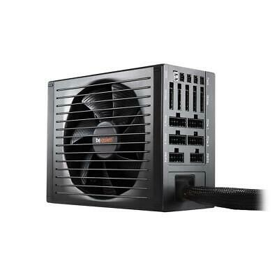 be quiet! DARK POWER PRO 11 ATX 650W Kabelmanagement High-End PC-Netzteil BN251