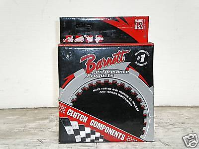 BARNETT 307-30-10011-2 CLUTCH KIT  HARLEY DAVIDSON SPORTSTER 1991 and later