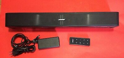 Bose Solo 5 TV Bluetooth Sound System In Mint  Condition Bose Sound !!!
