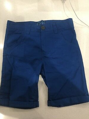 BoysBlue Zoo Chinos Age 9 Years