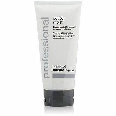 Dermalogica Active Moist PRO / Salon Size - 6 oz / 177 ml - New