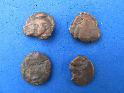 Wonderful Lot Rare and Scarce coins of Elymais 2nd cent. B.C. to 2nd cent. A.D..