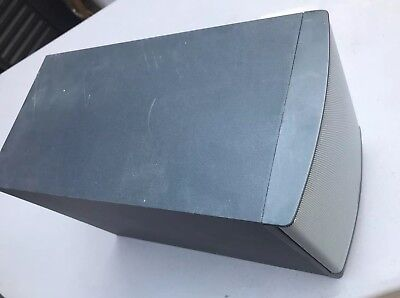 Bose Companion 3 Series II Multimedia PC Speaker System Subwoofer For Parts