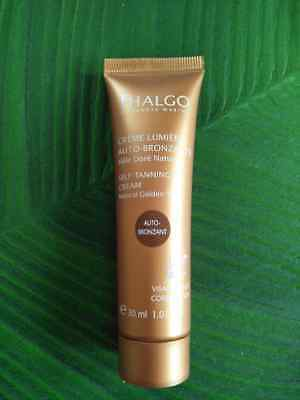 Thalgo Self Tanning Cream Natural Golden Tan 30ml (FACE & BODY)