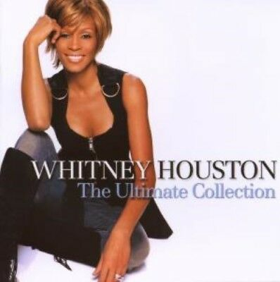 Whitney Houston - The Ultimate Collection CD NEU & OVP (Best Of Greatest Hits)