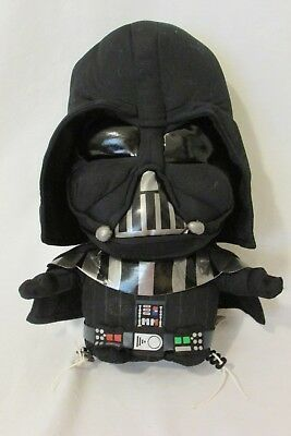 Talking Darth Vader Star Wars 12'' Plush Underground Toy