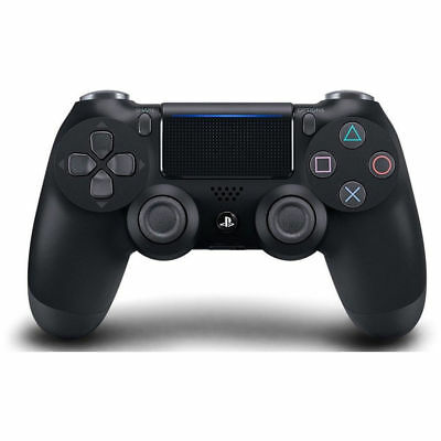 AUTHENTIC Sony Dualshock 4 Wireless Controller - PlayStation 4 - FREE SHIPPING!