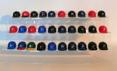 MLB Baseball Mini Helme - Baseball / Softball - Mini Helmets - MLB - Alle Teams