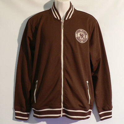 New York Yankees Baseballjacke / Baseball Jacket - Majestic - MLB Baseball - Neu