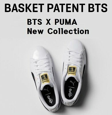 BTS SHOES NEW Collection