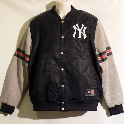 New York Yankees Baseballjacke / Baseball jacket - Majestic - MLB Baseball - XL