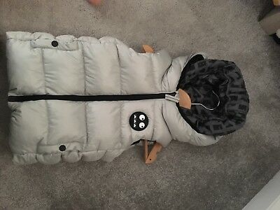 Next boys gillet age 2-3 years worn once