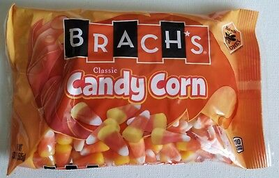 NEW Brach's Classic Candy Corn 17.8 oz Bag FALL 2018 FREE WORLDWIDE SHIPPING