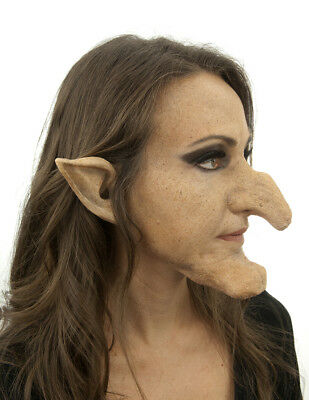 Witch Hasel Ears Costume Prosthetic