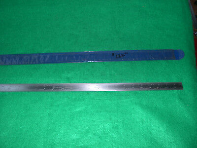 "Brown+ Sharpe  #599-9400-2404 24"" Blade"