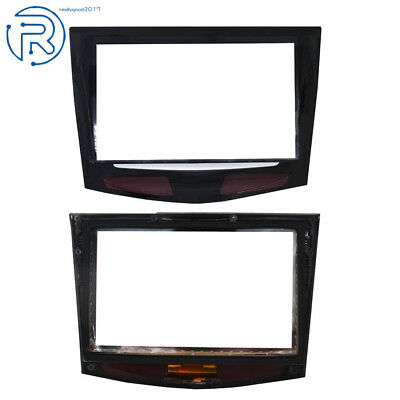 Touch Screen Display Fit For Cadillac ATS CTS SRX XTS CUE TouchSense 2013-2017