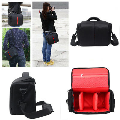 For Nikon D3200 D3100 SLR Waterproof Camera Shoulder Bag Rain Cover Photo Case