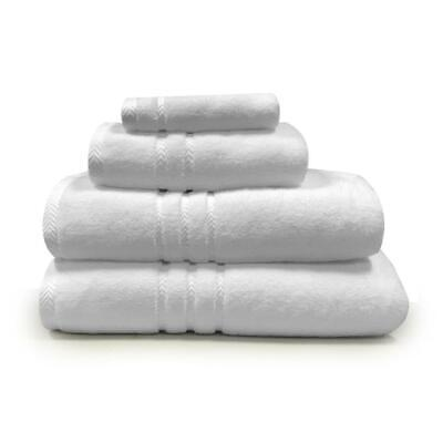 Pure Zone Bath Towel 100 Bamboo Soft And Absorbent Eco Friendly