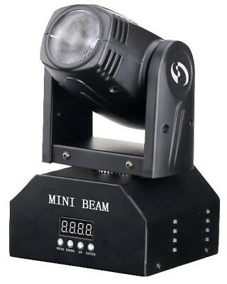 SOUNDSATION MHL-MINI-BEAM Testa Mobile