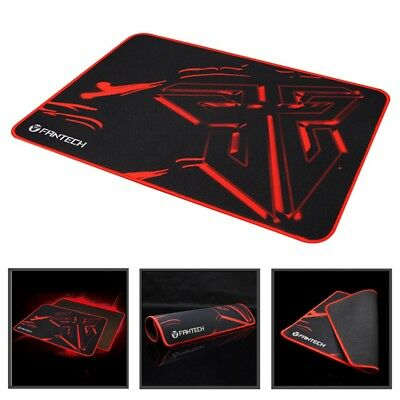 MP25 Anti-Slip Cloth Extended Rubber Speed Gaming Mouse Pad Desk Pad Mat UK