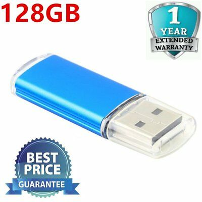 128GB BRAND NEW USB 2.0 Thumb Pen Flash Drive Memory Stick Storage-YE
