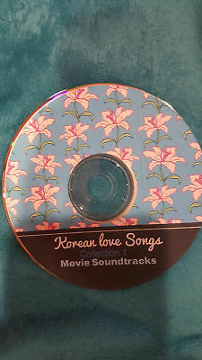 Korean Love Songs & R&b Soundtracks - Collection 1 - Over 150 Intimate Songs -