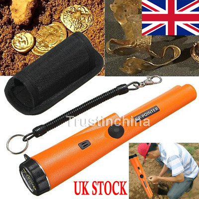 GP Pointer Automatic Metal Detector Pinpointer Waterproof ProPointer Holster Set