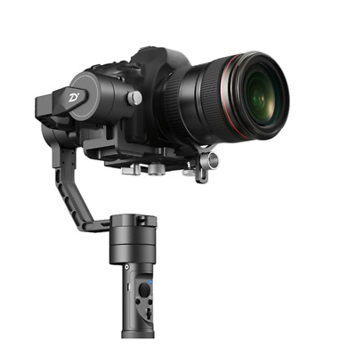 Zhiyun Crane PLUS - 3 Axis Intelligent Stabilizer - GENUINE UK Stock