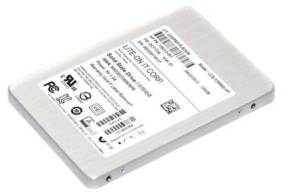 LIGHT-ON IT CORP 128GB SSD Solid State Drive LCS-128M6S-HP