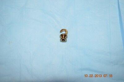Wall Clock Vienna Top Hook for weight shell set of 1 for project