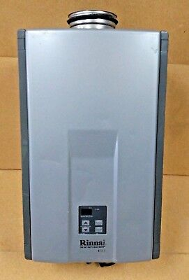 Rinnai Propane Indoor Tankless Water Heater R75LS Z1/21