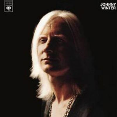 Johnny Winter - Johnny Winter Sealed LP Audiophile Vinyl Speakers Corner