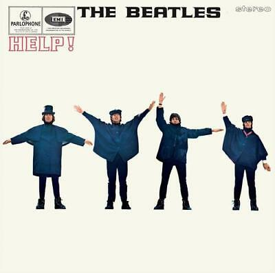 Beatles - Help! Brand New Sealed Vinyl LP reissue