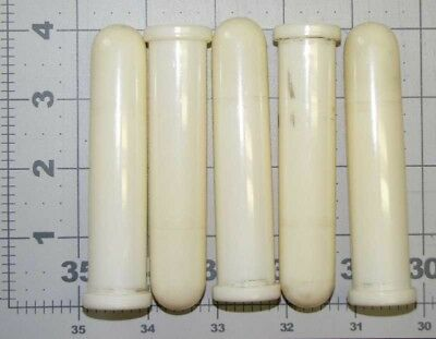 Tube shields *PARTIAL SET of 5* Unico Power Spin Series FX - VX - LX Centrifuges