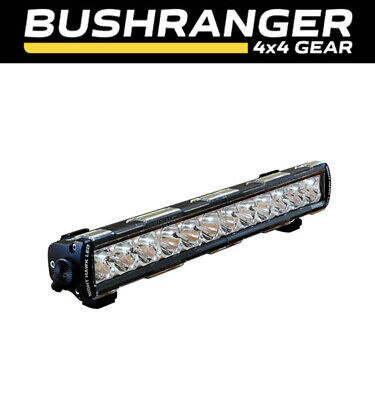 Bushranger Night Hawk LED Light Bar | 17 | Combo 4X4 4WD Offroad Touring