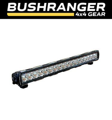 Bushranger Night Hawk LED Light Bar | 24.5 | Combo 4X4 4WD Offroad Touring