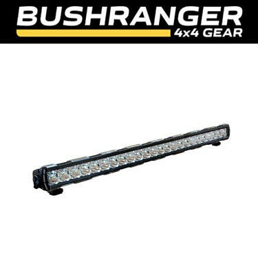Bushranger Night Hawk LED Light Bar | 32 | Combo 4X4 4WD Offroad Touring