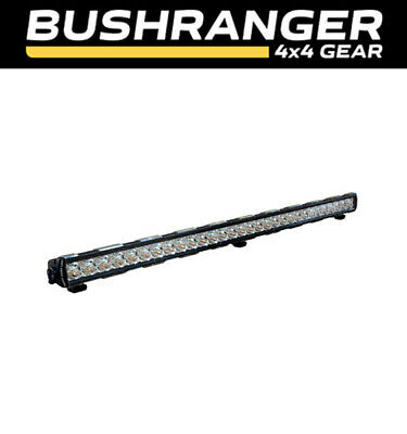 Bushranger Night Hawk LED Light Bar | 39.5 | Combo 4X4 4WD Offroad Touring