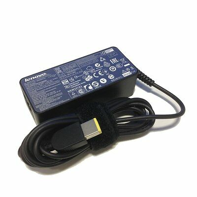 New Lenovo 45W Laptop Power AC Adapter Charger ADLX45NLC3A ADLX45NCC2A 20V 2.25A