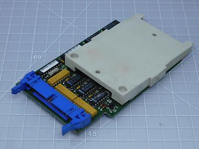 HP 08590-60107 Memory Card Board Assembly for HP 8591E Spectrum Analyzer T124864