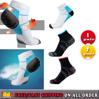 New Compression Socks For Plantar Fasciitis Like Night Splint Relieves Heel Pain