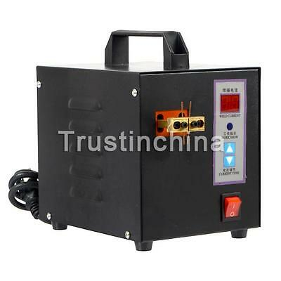 UK Ship Hand-held Pulse Spot Welder Welding Machine for 18650 Battery Pack