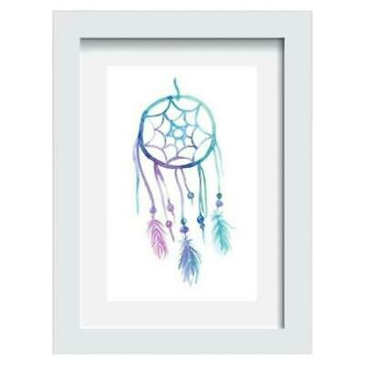 Dreamcatcher 30 x 40cm Framed Artwork