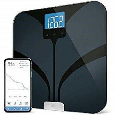 Smart Scale Body Fat Scale BMI Body Fat Muscle Mass Water Weight and Bone Mass