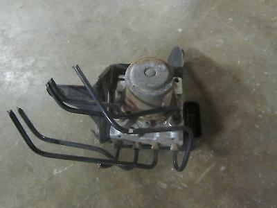 05-07 HONDA ACCORD Anti Lock Brake Assembly 2.4 OEM 2.4L ABS EX A13A2 9263